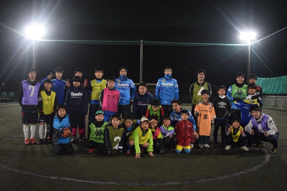 28168285 1621962534550013 3304494653972862783 n - 奈良県生駒でフットサルをやるならBuddy Futsal Clubへ