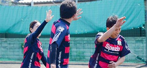 top menu03 - 奈良フットサルチャレンジリーグ2018開催中!!!