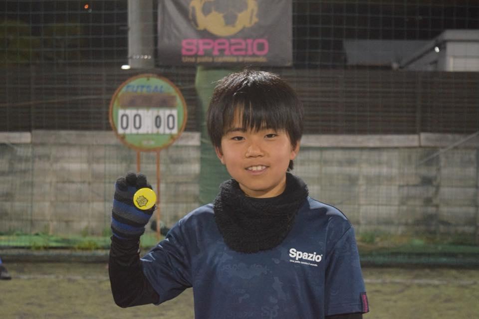29178276 1643208219092111 467579667742720000 n - 奈良県生駒でフットサルをやるならBuddy Futsal Clubへ