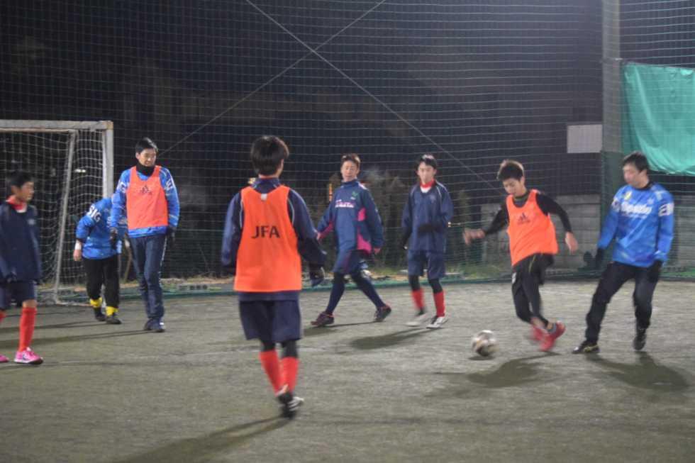 IMG 7999 - 奈良県生駒でフットサルをやるならBuddy Futsal Clubへ