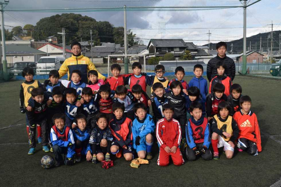 IMG 8294 - 奈良県生駒でフットサルをやるならBuddy Futsal Clubへ