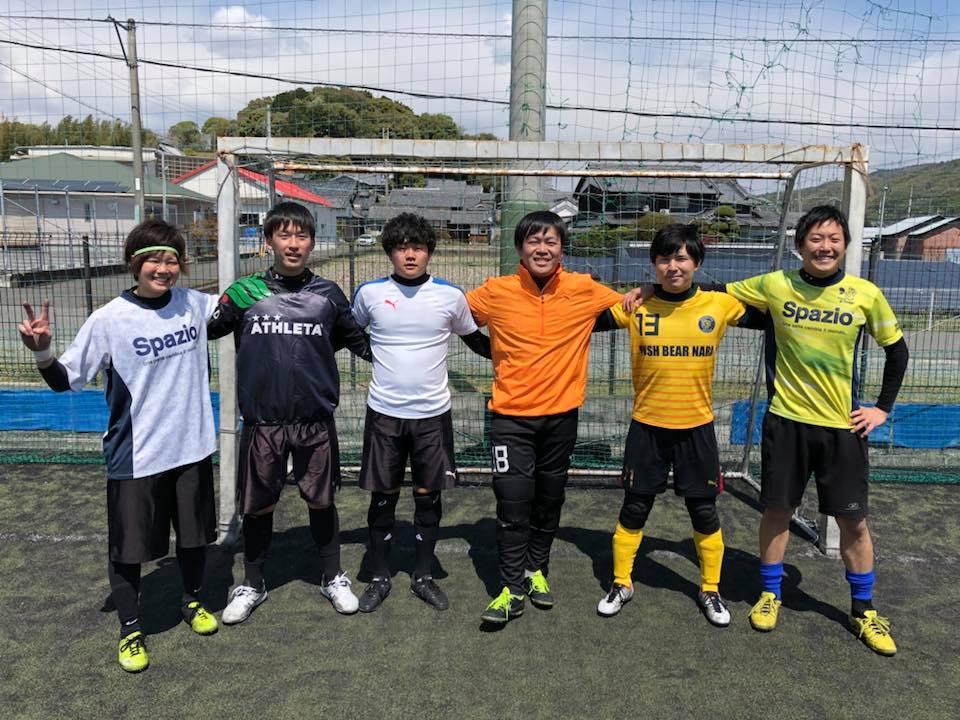 30442651 1668959899850276 7099941867864719360 n - 奈良県生駒でフットサルをやるならBuddy Futsal Clubへ