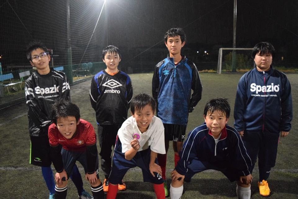 30707806 1677762325636700 318212293009604608 n - 奈良県生駒でフットサルをやるならBuddy Futsal Clubへ