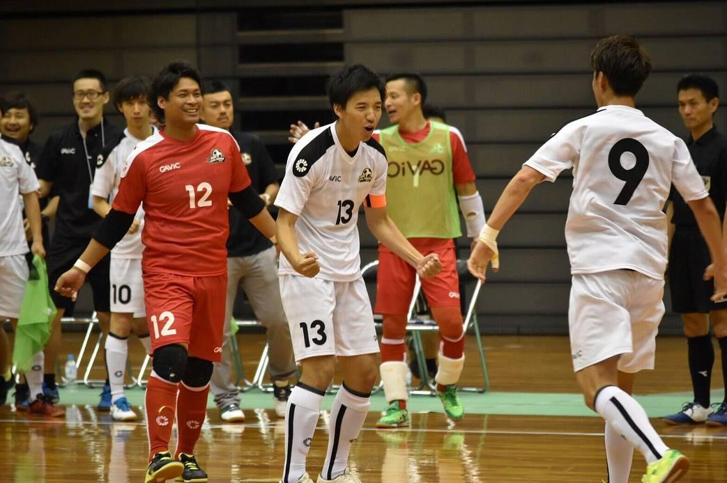 34859457 1728594703886795 165932496658104320 o - 2-1で関西リーグ選抜が勝利しました!