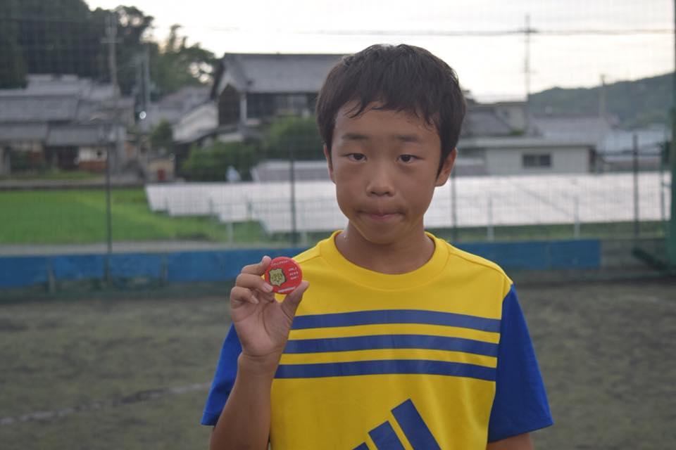 36854042 1772664872813111 3209989627100266496 n - 奈良県生駒でフットサルをやるならBuddy Futsal Clubへ