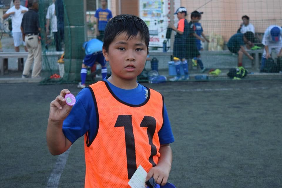 37196184 1781762265236705 2721350227171737600 n - 奈良県生駒でフットサルをやるならBuddy Futsal Clubへ