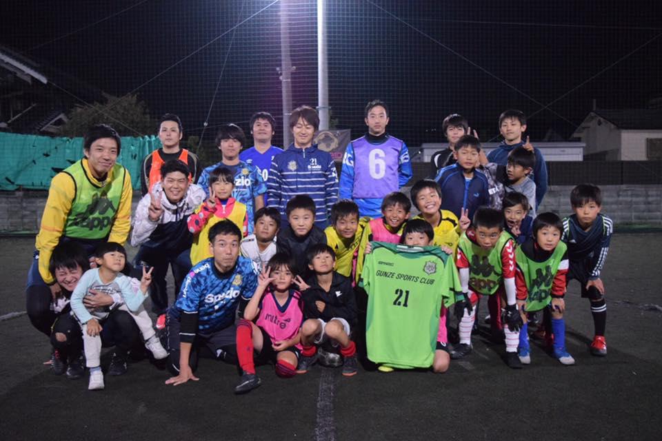 44846070 1919840051428925 6468907057780097024 n - 奈良県生駒でフットサルをやるならBuddy Futsal Clubへ