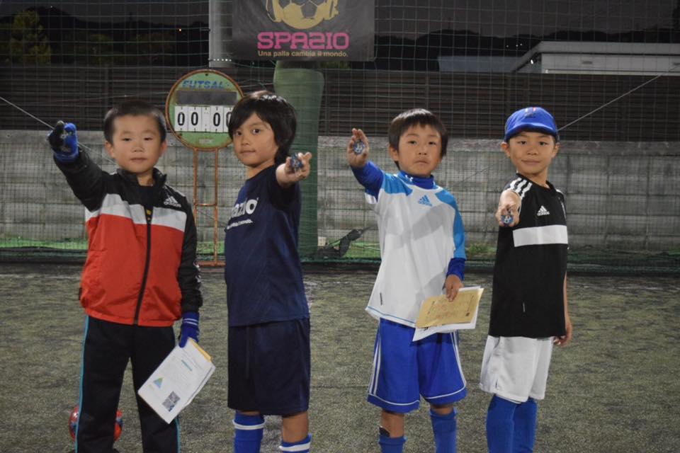 45441944 1937675892978674 5460555135904120832 n - 奈良県生駒でフットサルをやるならBuddy Futsal Clubへ