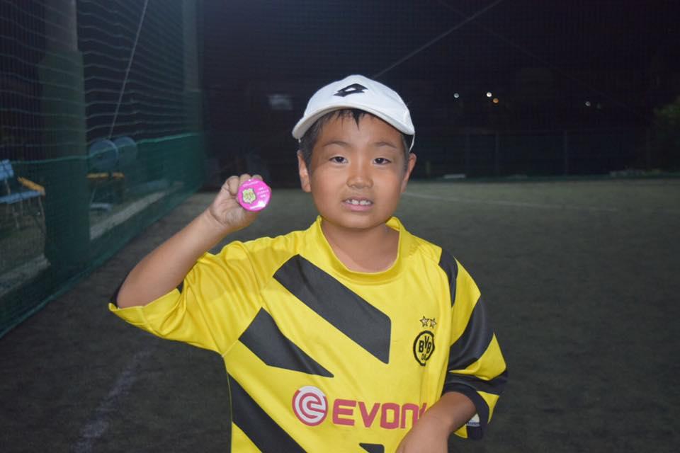 45626288 1939058192840444 7757877677326860288 n - 奈良県生駒でフットサルをやるならBuddy Futsal Clubへ