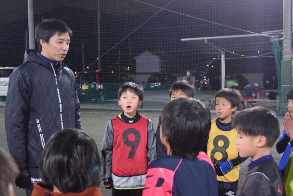DSC 0790 - 奈良県生駒でフットサルをやるならBuddy Futsal Clubへ
