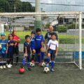70859706 2443437639069161 6512202376823177216 n 120x120 - 縁あって三和鎌田スポーツ少年団サッカー部の小学4年生のお友達に指導させていただきました。