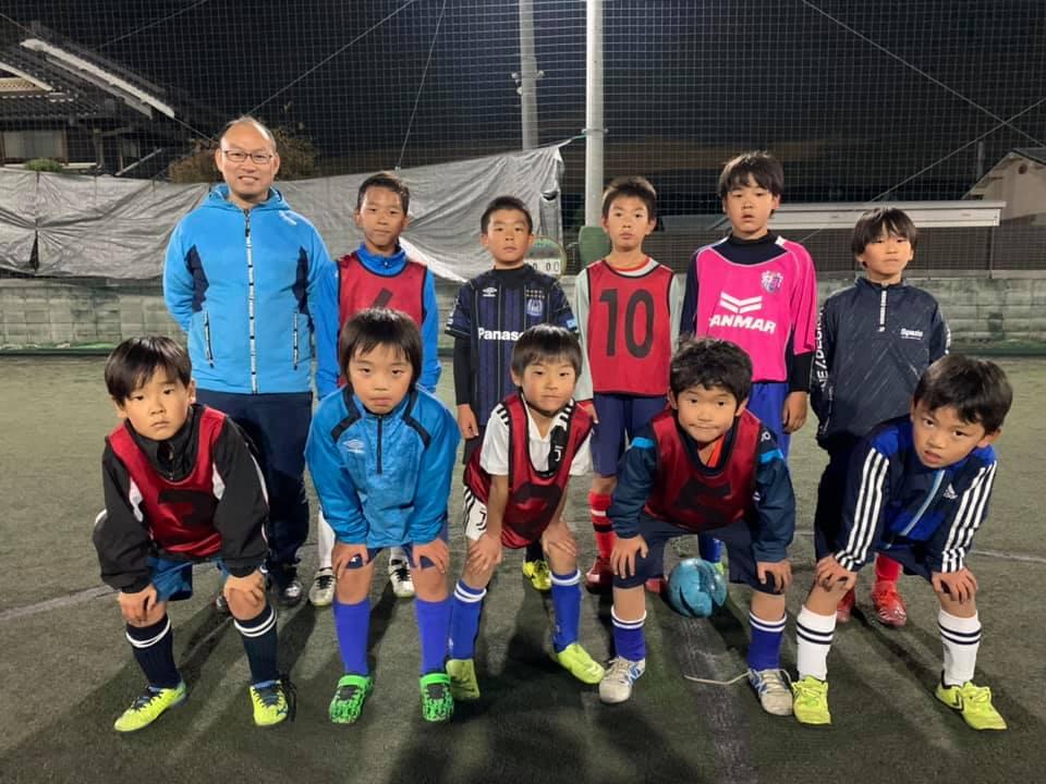 74185052 2538385482907709 3446955651564044288 n - 奈良県生駒でフットサルをやるならBuddy Futsal Clubへ