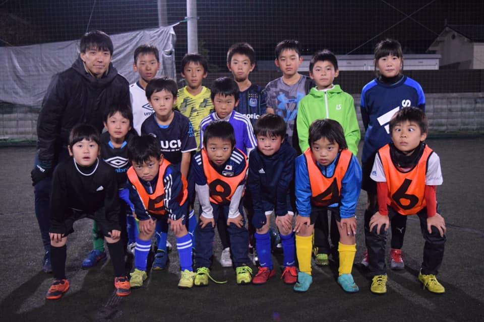 74472922 2553598258053098 3602328786441338880 n - 奈良県生駒でフットサルをやるならBuddy Futsal Clubへ