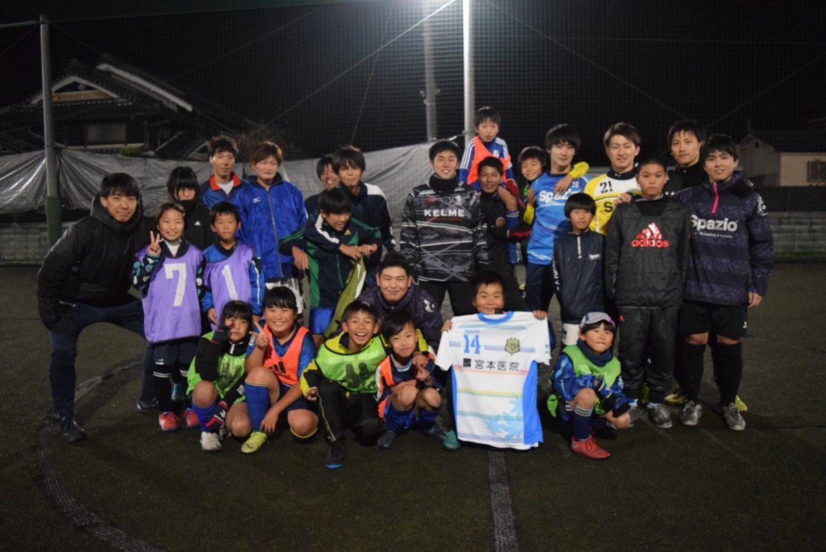 75412095 2552958414783749 4993740646649954304 o 1200x802 - 同時刻には日本代表の試合もやっていたので、クラブハウスでも盛り上がり、コートでも盛り上がりでした!