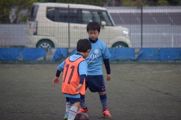 126840227 3503057123107202 5597154756381312848 o 600x400 - 一緒にプレーしながらアドバイスも出来たり、親子でボールを通じてのコミュニケーションもとれます!