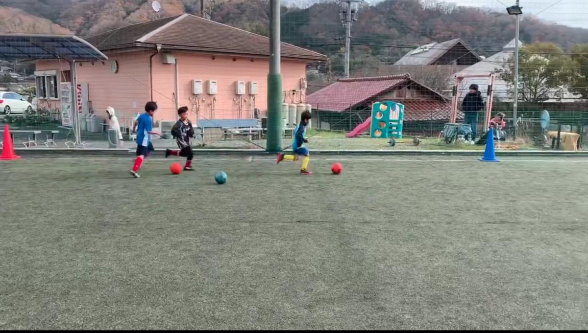 Screenshot 2021 01 05 at 11.08.36 1200x681 - ストレスフリーでボールが扱える程、周りを観てプレーすることができるので、ボールともっともっと親友になって欲しいなって思います!