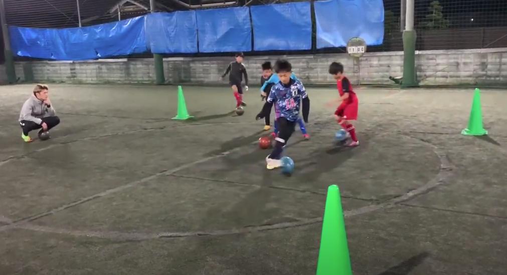 Screenshot 2021 05 06 at 09.57.04 - 奈良県生駒でフットサルをやるならBuddy Futsal Clubへ