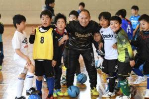 2017 03 30 13 08 50 300x200 - 奈良県生駒でフットサルをやるならBuddy Futsal Clubへ