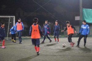 IMG 7999 300x200 - 奈良県生駒でフットサルをやるならBuddy Futsal Clubへ