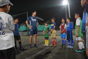 DSC 1152 300x201 - 奈良県生駒でフットサルをやるならBuddy Futsal Clubへ