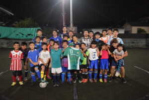 DSC 1369 300x201 - 奈良県生駒でフットサルをやるならBuddy Futsal Clubへ