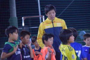44710491 1916175008462096 2218512034729820160 o 300x200 - 奈良県生駒でフットサルをやるならBuddy Futsal Clubへ