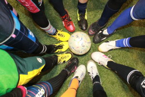 pixta 9262762 S 300x200 - 奈良県生駒でフットサルをやるならBuddy Futsal Clubへ