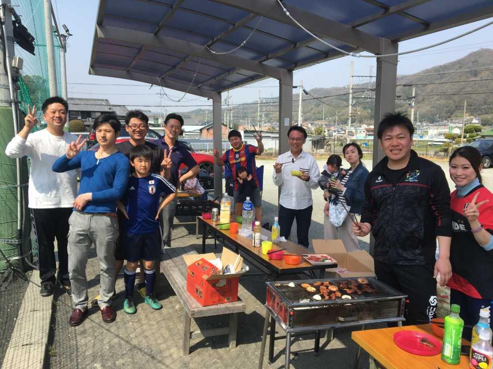 IMG 1008 - BBQプラン