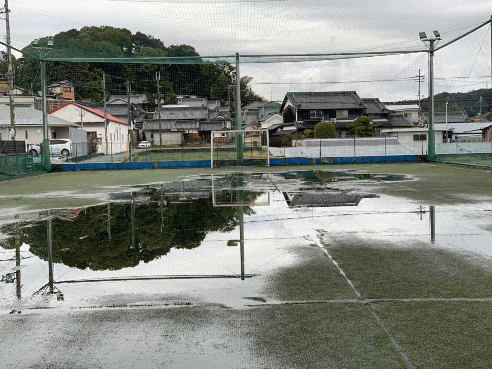 IMG 5521 - 奈良県生駒でフットサルをやるならBuddy Futsal Clubへ